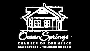 Ocean Springs Mississippi Chamber Advertising