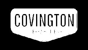 Covington Brewhouse Web Design
